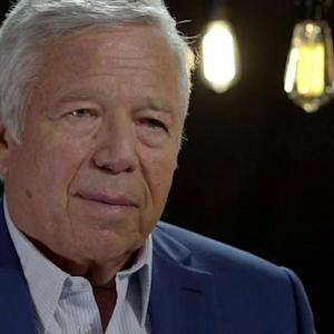 New England Patriots owner Robert Kraft: 'Didn't give Pete Carroll the power he should have had'