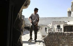Syrian Rebels Accused of Massacring Shiites