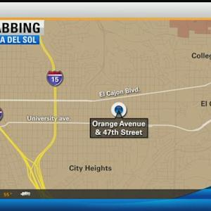 Two stabbed during fight in Colina del Sol  5:00 p.m.