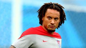 World Cup: USMNT's Jermaine Jones admits MLS was on his mind, but Besiktas was right fit