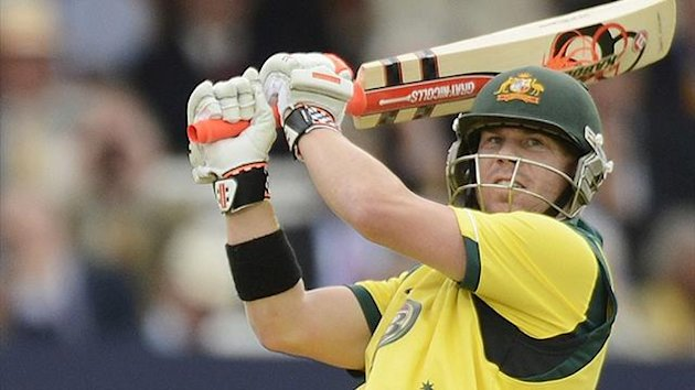 David Warner Australia
