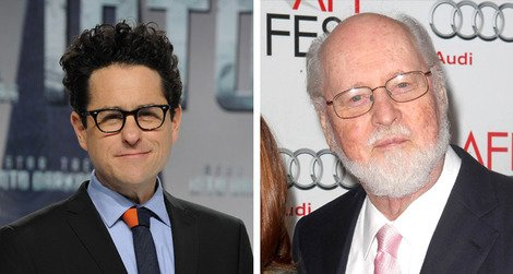 J.J. Abrams thinks that John Williams will be back to score the highly-anticipated 'Episode VII'.