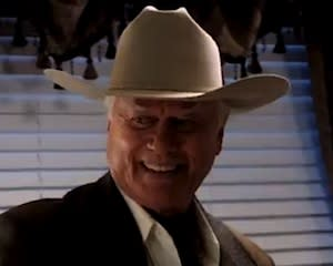 Video: Dallas Wishes You a Cussin', Tusslin', Very Ewing Holiday (Extended Version)