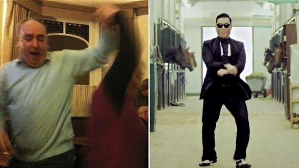 Did 'Gangnam Style' Just Kill This Man?