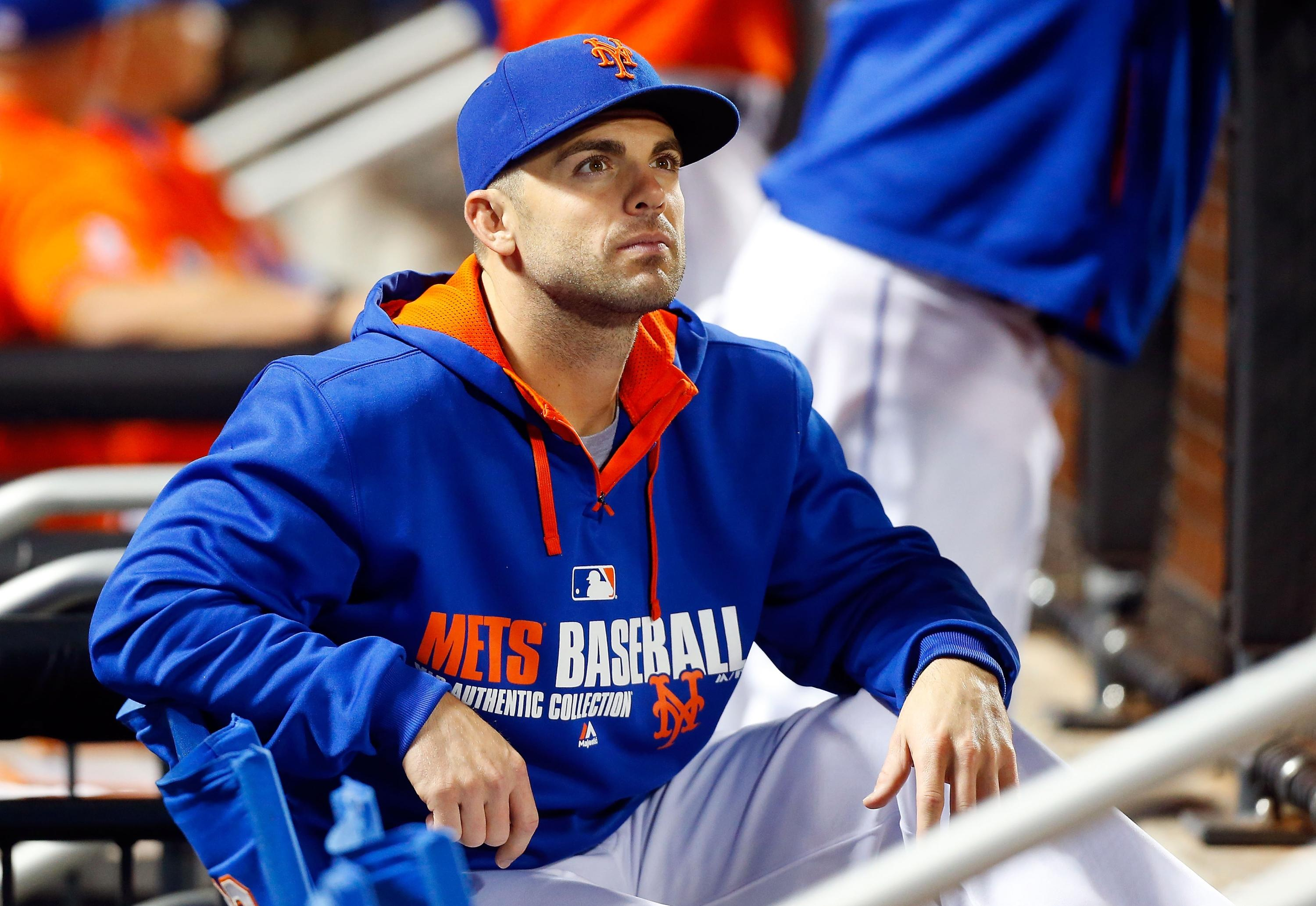 David Wright diagnosed with spinal stenosis, return date remains uncertain