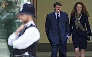 Rebekah Brooks, Seven Others To Be Charged in Phone Hacking Scandal