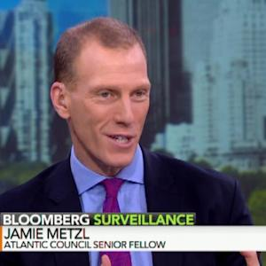 China's Money Outflow Is Bet Against Future: Metzl