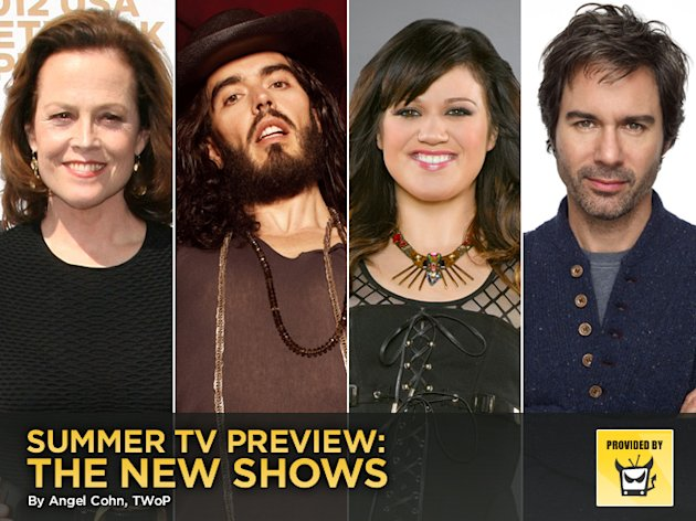 Summer TV Preview: New Sh&nbsp;&hellip;