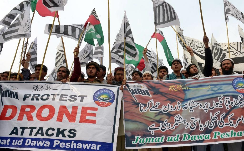 Pakistan says botched strike highlights dangers of US drone war