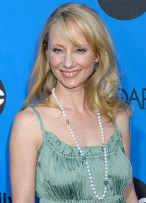 Anne Heche ABC All Star Party 2006 Pasadena, CA - 7/19/2006