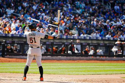 Say hey, baseball: Ichiro just keeps on hitting milestones