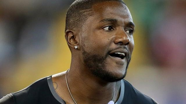 Gatlin targets Bolt scalp in Rome