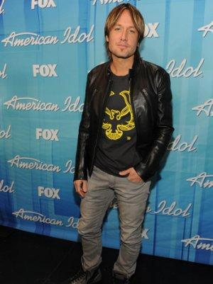 It's Official: Keith Urban to Return to 'American Idol'