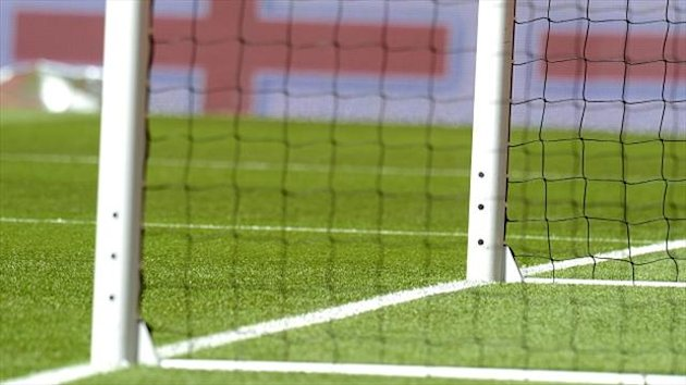 Goal-line technology will be used at the Community Shield match on Sunday