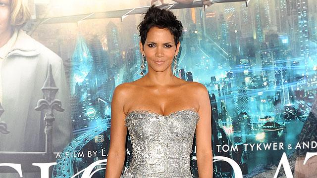 Halle Berry, Gabriel Aubry Reach Agreement