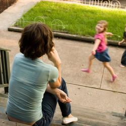 Raising Risk-Takers: An Upside of Free-Range Parenting?