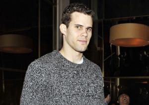 "Kris Humphries: ""You Can't Put a Timetable"" on Finding Love"