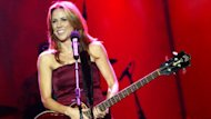 Sheryl Crow a rvl avoir une tumeur bnigne au cerveau, mais sa reprsentante affirme qu&#39;il n&#39;y a pas l de quoi s&#39;inquiter
