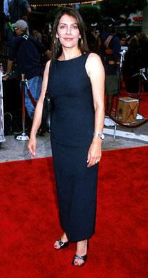 Marina Sirtis at the Mann Village Theatre premiere of 20th Century Fox's Me, Myself & Irene