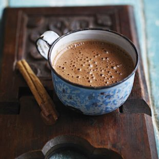 Hot Chocolate: Recipes