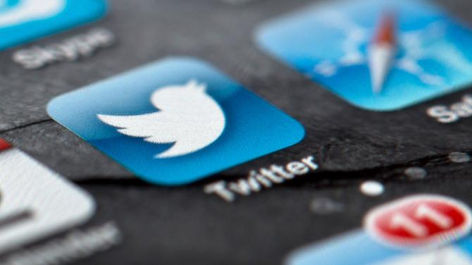 You say Twitter, I say Tweeter: Investor mix-up?