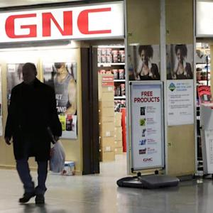 MoneyWatch: GNC changing testing procedures; Gas prices level off
