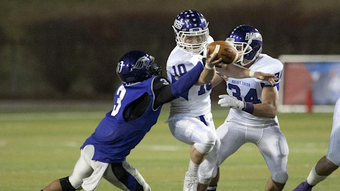 Wisconsin-Whitewater wins Division III title