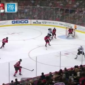 Penguins at Devils / Game Highlights