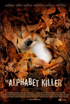 Anchor Bay Entertainment's The Alphabet Killer