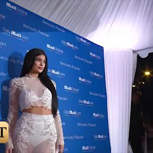 EXCLUSIVE: Kylie Jenner Reveals the Best Advice Mom Kris Has Ever Given Her