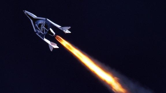 Private Spaceships for Space Tourists to Launch Big Test Flights