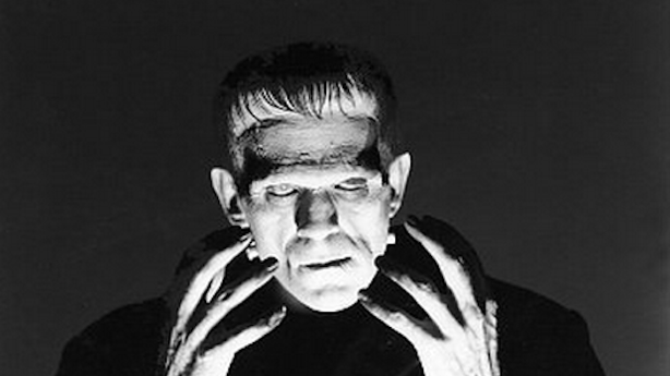 The Rise of the Frankenwords
