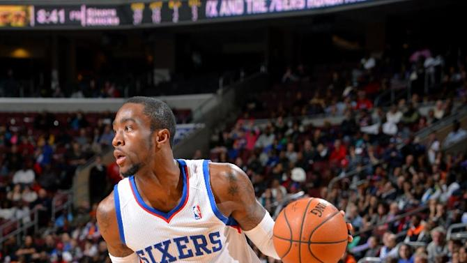 76ers lose 23rd straight game, 93-92 to Knicks