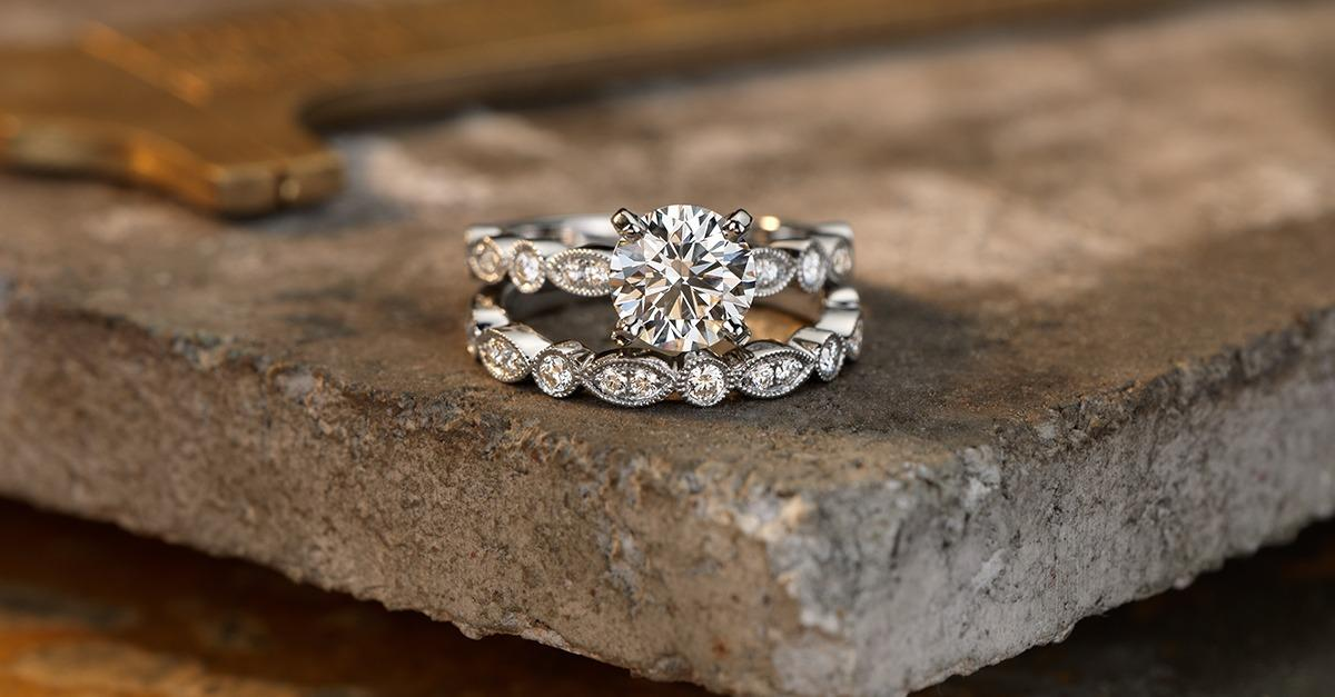 10 Most Expensive Celeb Engagement Rings!