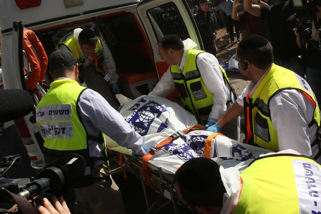 Three dead in Jerusalem's bloodiest day of rising unrest