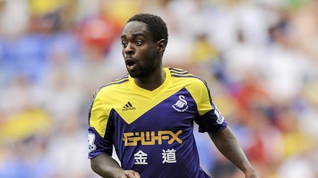 Nathan Dyer has penned a new Swansea deal