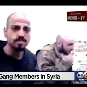 FBI Investigating Local Gang Members Fighting With Terrorist Group In Syria