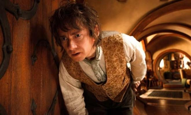 The Hobbit: One moviegoer said the film's advanced cinematography technique left him with a migraine.