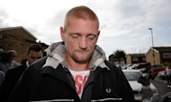 Tia: Stuart Hazell Charged With Murder