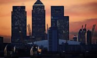 Bankers' Bonuses 9% Lower Last Year