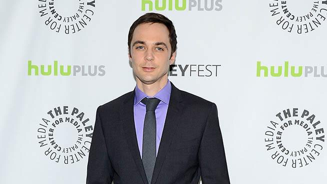 "30th Annual PaleyFest: The William S. Paley Television Festival - ""The Big Bang Theory"""