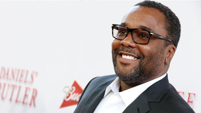"""FILE - In this Aug. 12, 2013 file photo, Director Lee Daniels attends the Los Angeles Premiere of """"Lee Daniels' The Butler"""" in Los Angeles. Fox says it's ordered TV series from filmmakers Daniels and Steven Spielberg for the 2014-15 schedule. Fox said Tuesday, May 6, 2014, that Daniels, the director of """"Lee Daniels' The Butler"""" and """"Precious,"""" is the writer, director and producer for a series titled """"Empire."""" (Photo by Alexandra Wyman/Invision/AP, file)"""