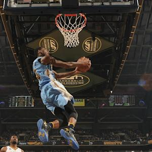 Report: LaVine, Drummond, Barton and Gordon in NBA Dunk Contest