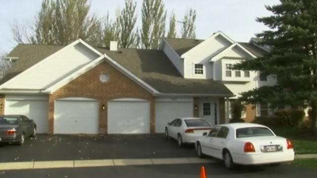 Kids Fatally Stabbed in Illinois Home