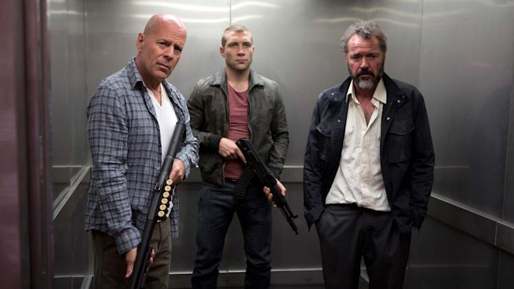 'Good Day to Die Hard' debuts with $28.6M take