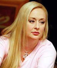 Mindy McCready Committed to Treatment Facility: Report