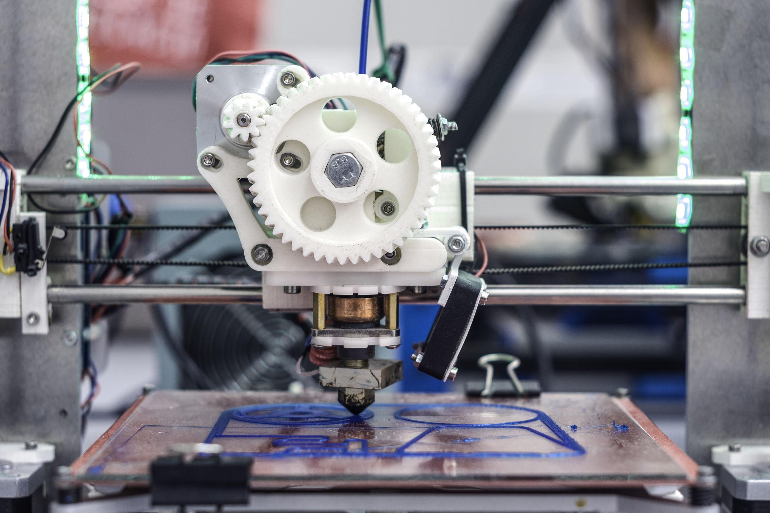 Could 3D printing be hazardous to your health? New study claims it might be