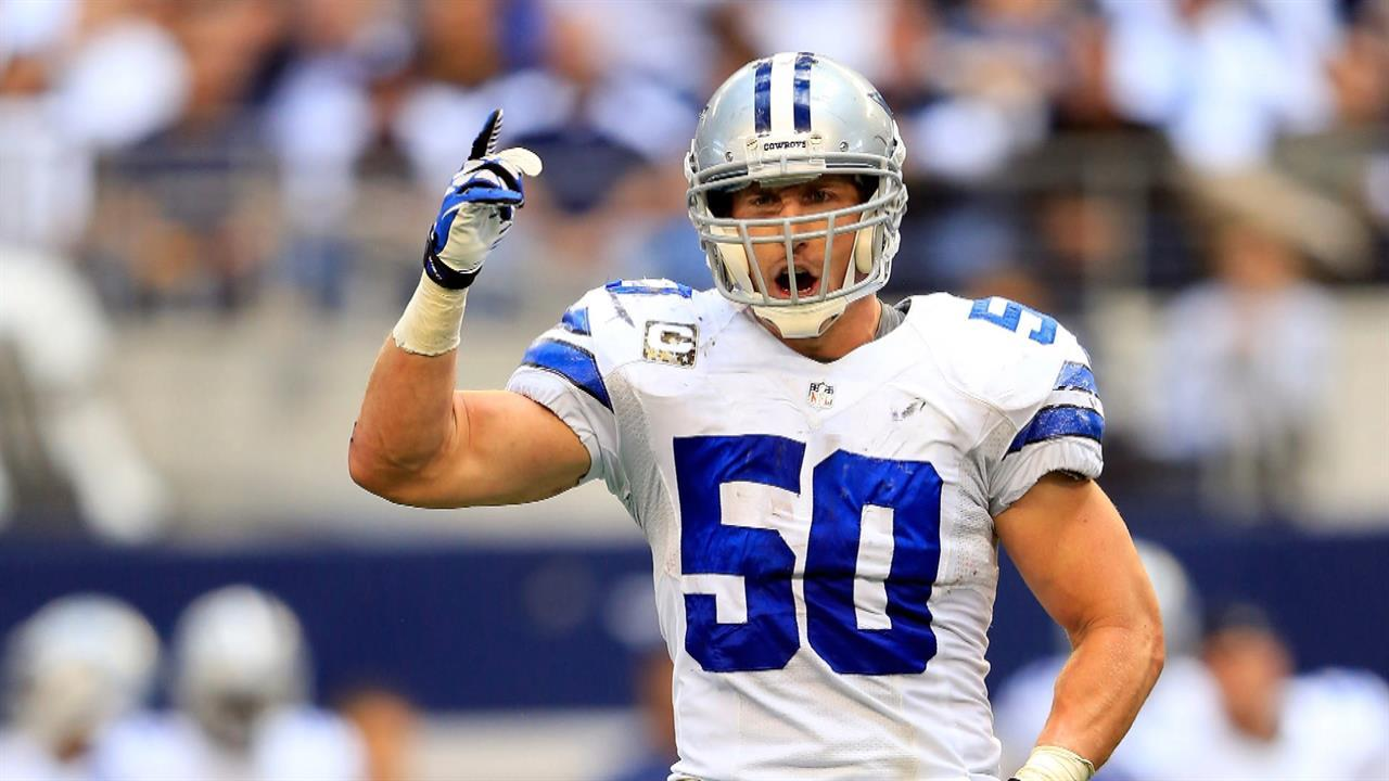How much will Sean Lee bolster Dallas' defense?