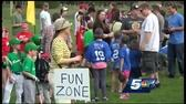 Little league gets ready to knock it out of the park