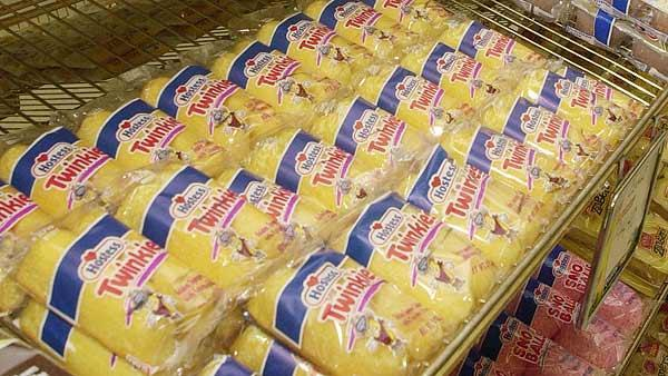 Could it be the end of Twinkies?
